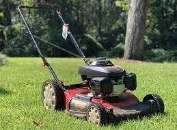 Lawn Mower Supplier In Africa | Lawn Mower For Rent In Africa